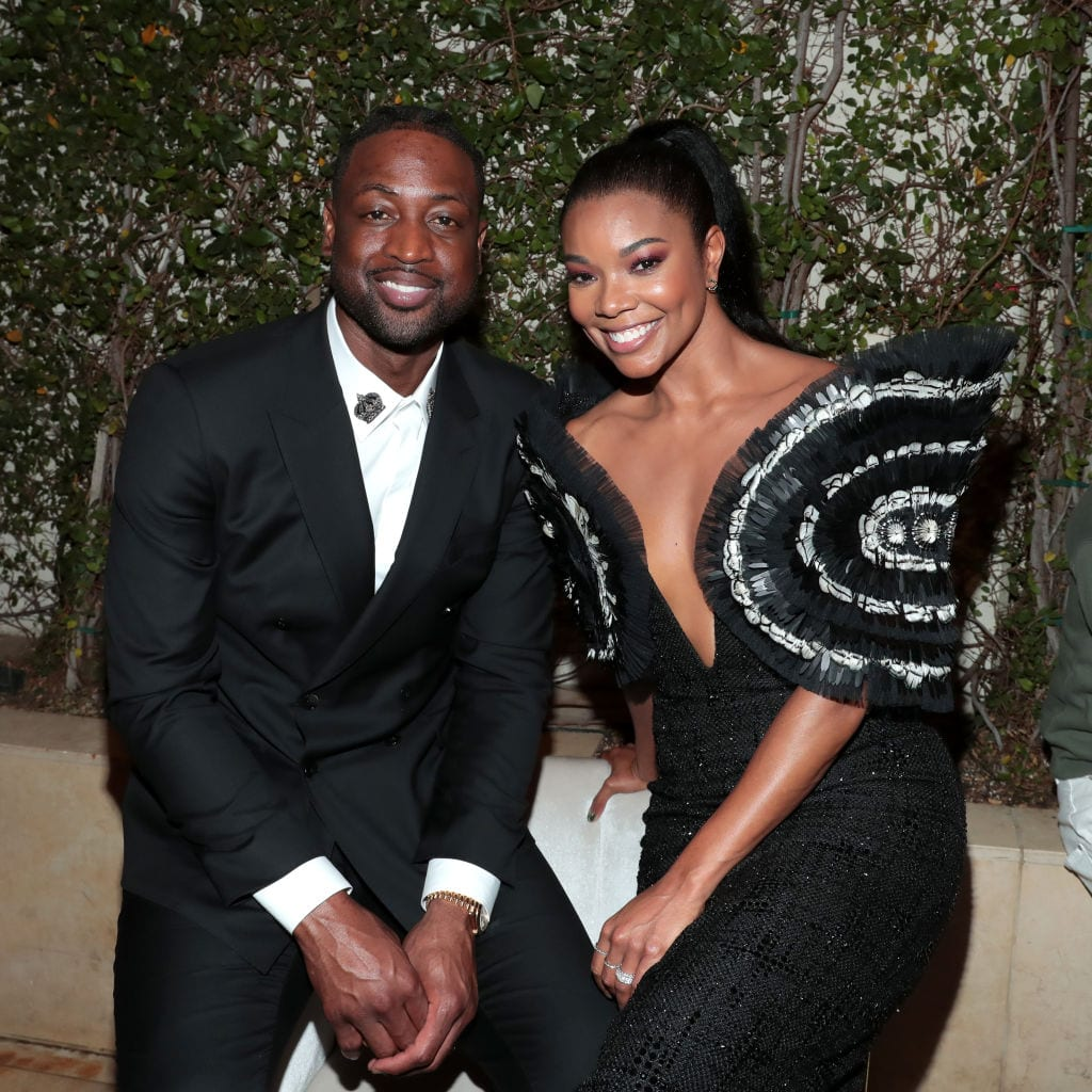 Players famous wives with nba The Girlfriends