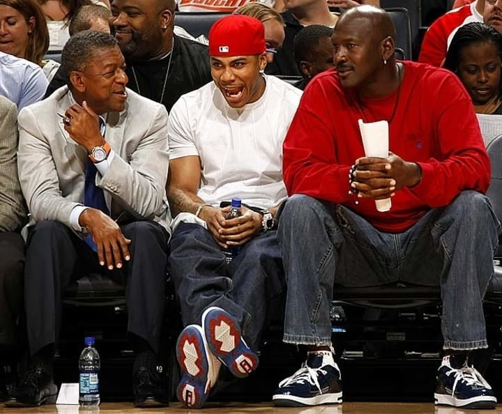Celebrity Sports Team Owners That Will Surprise Even Superfans