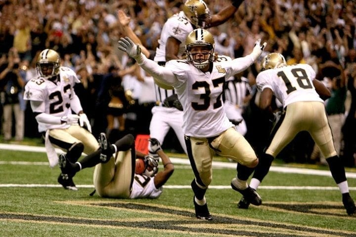 Steve Gleason Is On A Mission How A Former Nfl Player Is