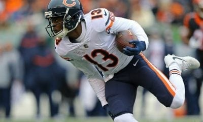 Bears Receiver