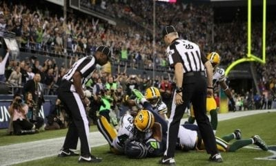 Worst Officiating Decisions in NFL