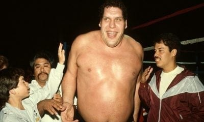 andre giant