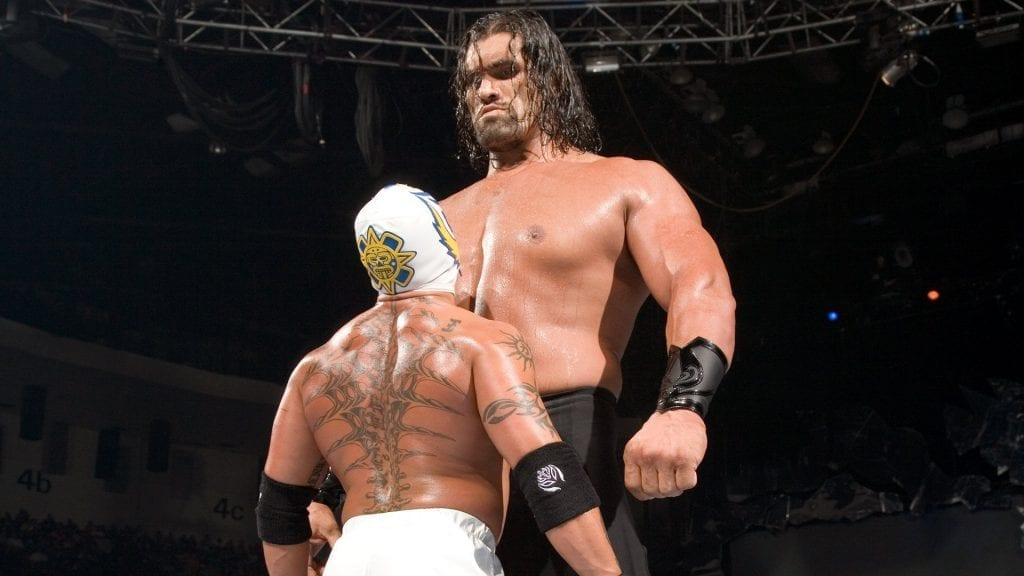 great khali wrestler wwe huge
