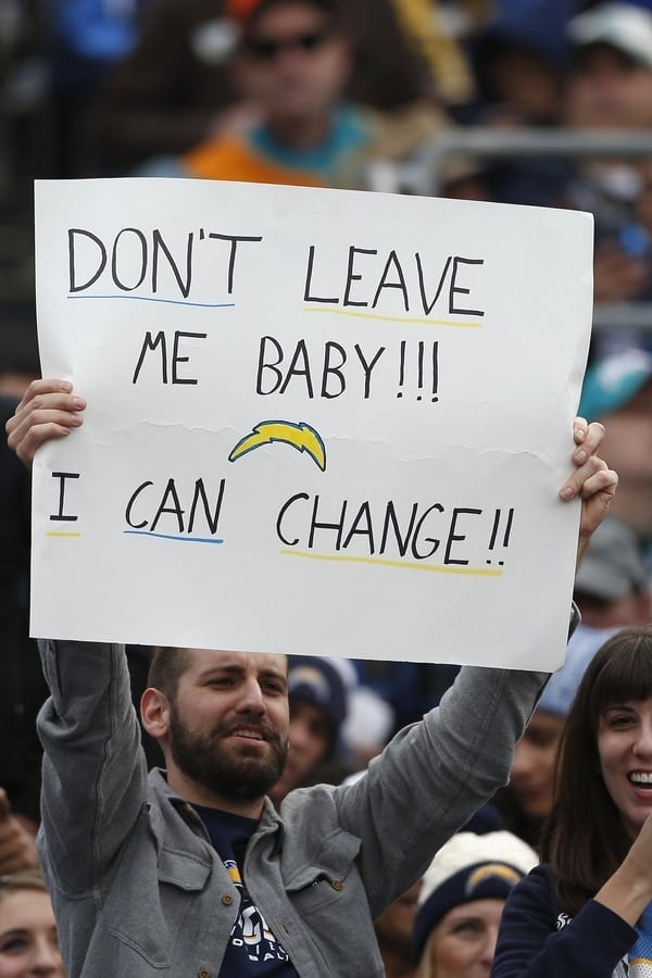 nfl signs