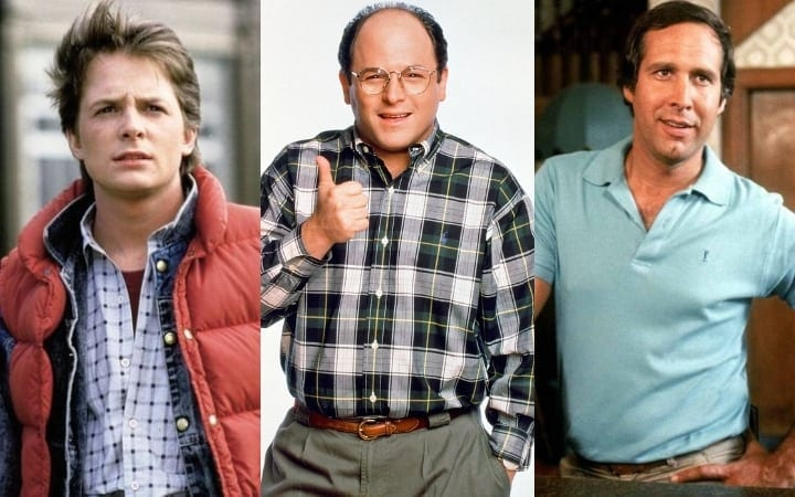 michael j fox chevy chase jason alexander