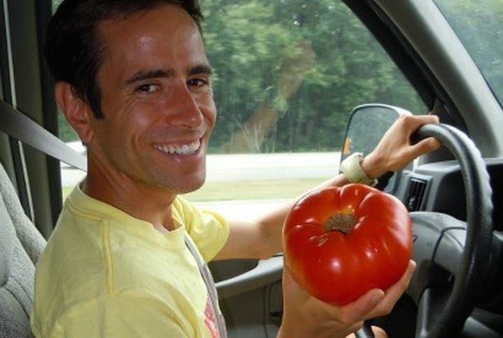 michael arnstein fruit diet