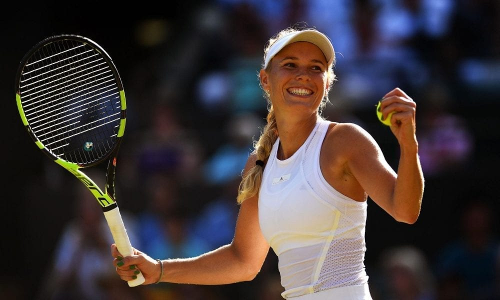 hand-over-fist_The Highest-Paid Female Athletes In The World Today