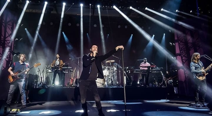 Maroon 5, Super Bowl