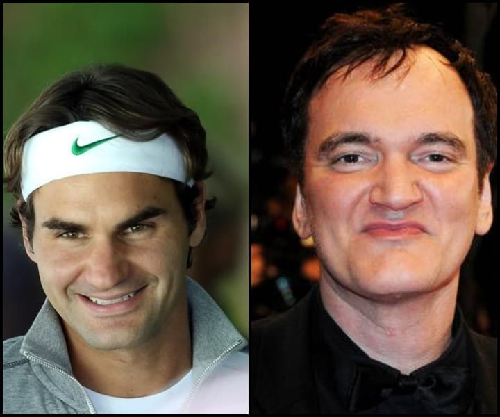 athlete look-alikes