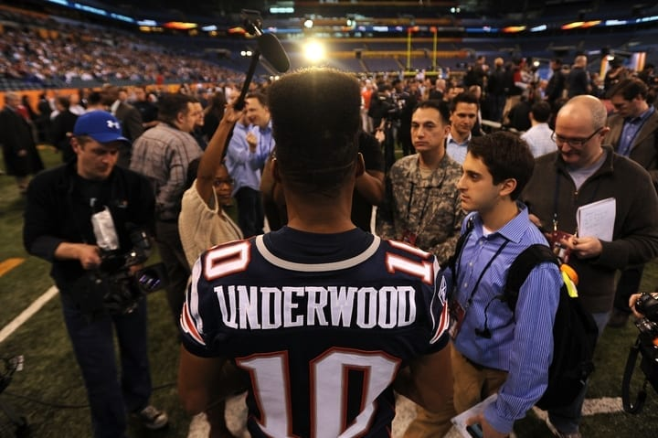 tiquan underwood patriots super bowl cut