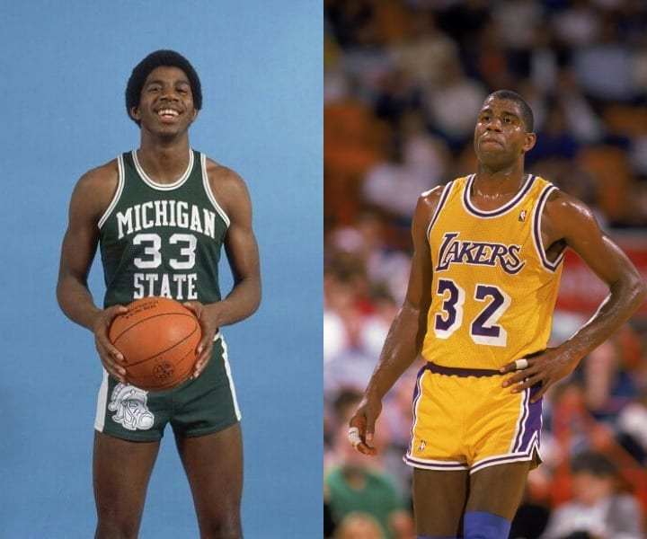 1481c229e8a7d1 King s Court  Basketball Players That Won Both an NCAA and NBA Title