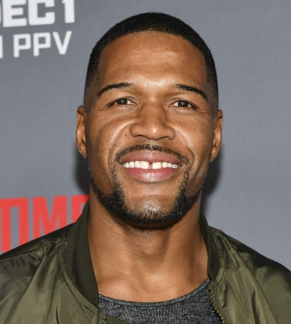 michael strahan talk show nfl giants