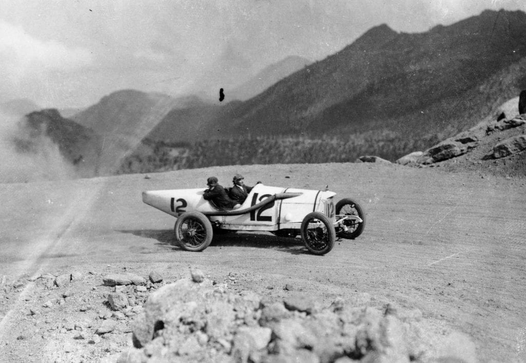 vintage racing photos