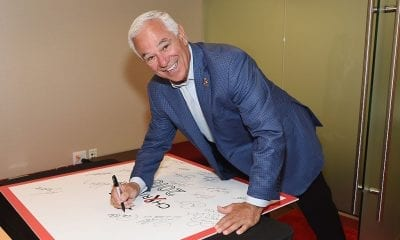 NEW YORK, NY - SEPTEMBER 12: Former MLB player Bobby Valentine attends Annual Charity Day hosted by Cantor Fitzgerald, BGC and GFI at BGC Partners, INC on September 12, 2016 in New York City. (Photo by Larry Busacca/Getty Images for Cantor Fitzgerald)