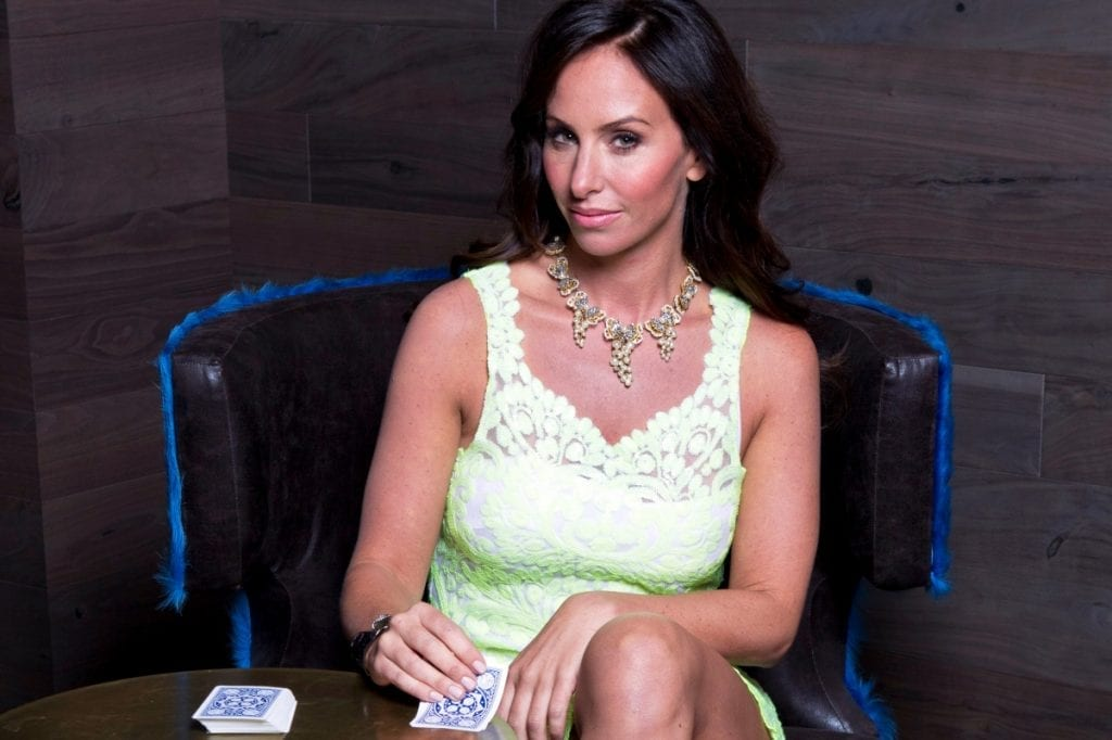 Molly Bloom Poker