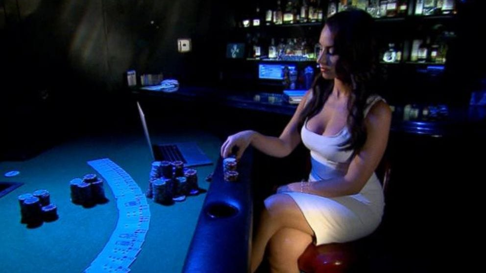 Molly Bloom poker princess Molly's Game