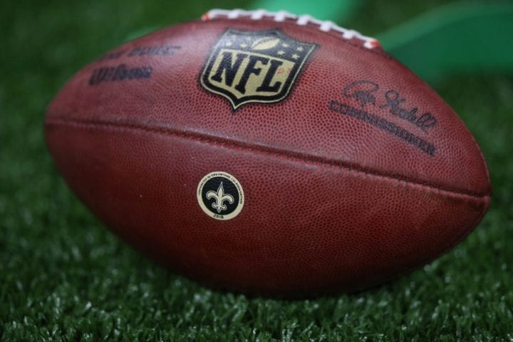 Save The Date: The NFL Asks We Revel In The Release Of Its Schedule
