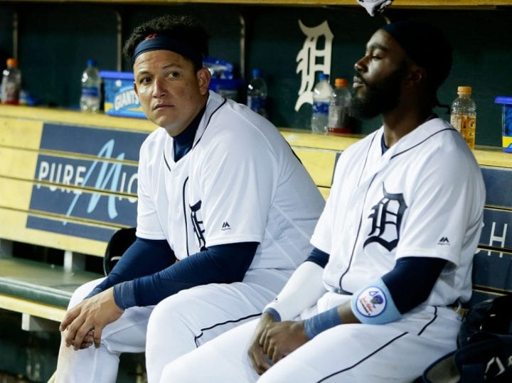 Pay For Play: Cabrera's Cavalier Lifestyle Comes With A Cost