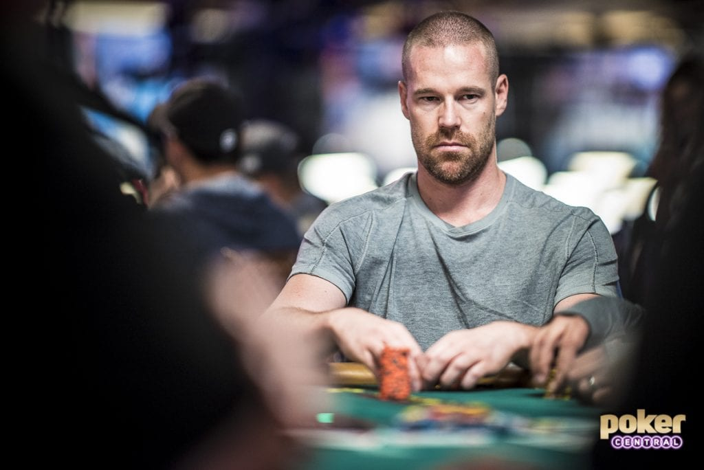 Patrik Antonius poker player