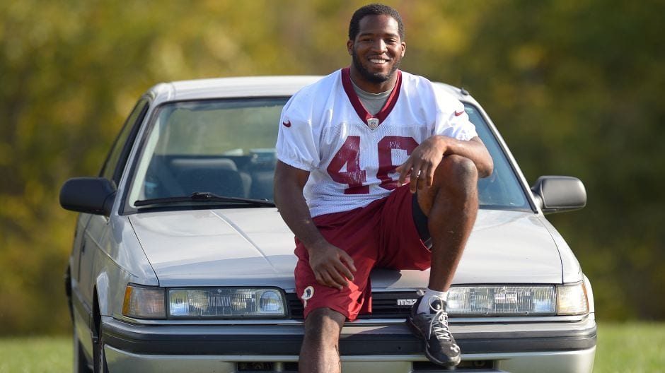 alfred morris car collection