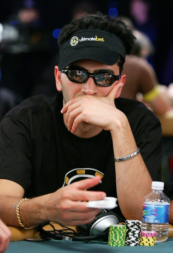 Antonio Esfandiari poker player