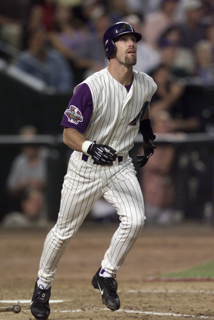 luis gonzalez world series 2001