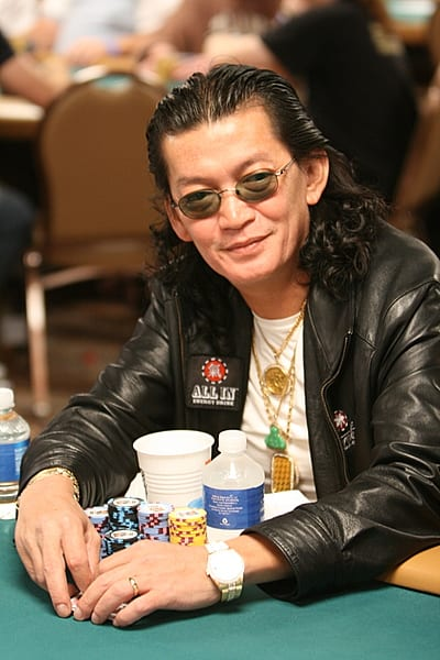 Scotty Nguyen poker player