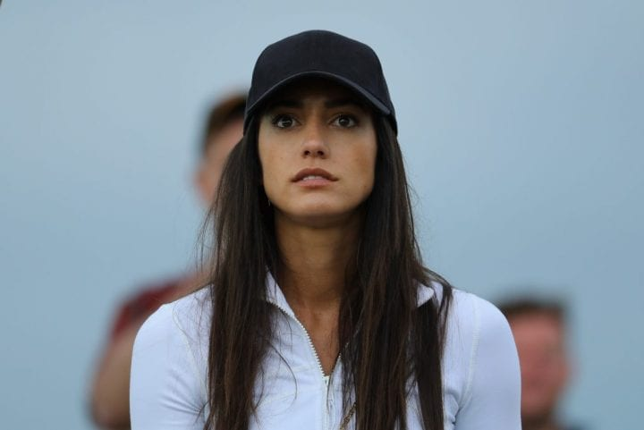 Allison Stokke, the 'hot pole vaulter'