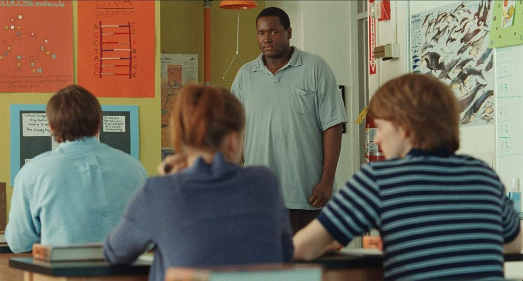 Quinton Aaron as Michael Oher