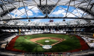 MLB in London