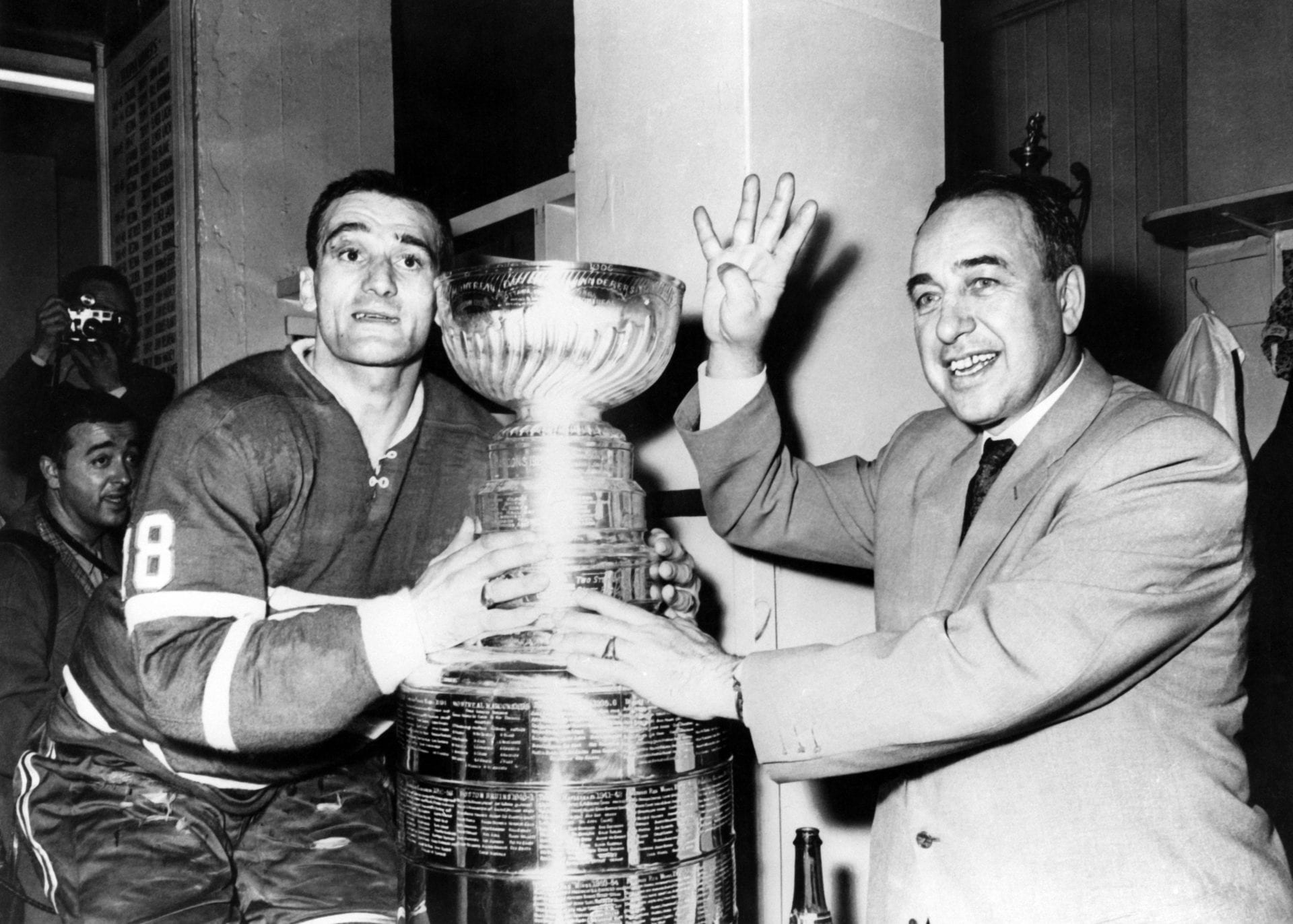 Montreal Canadiens, Stanley Cup
