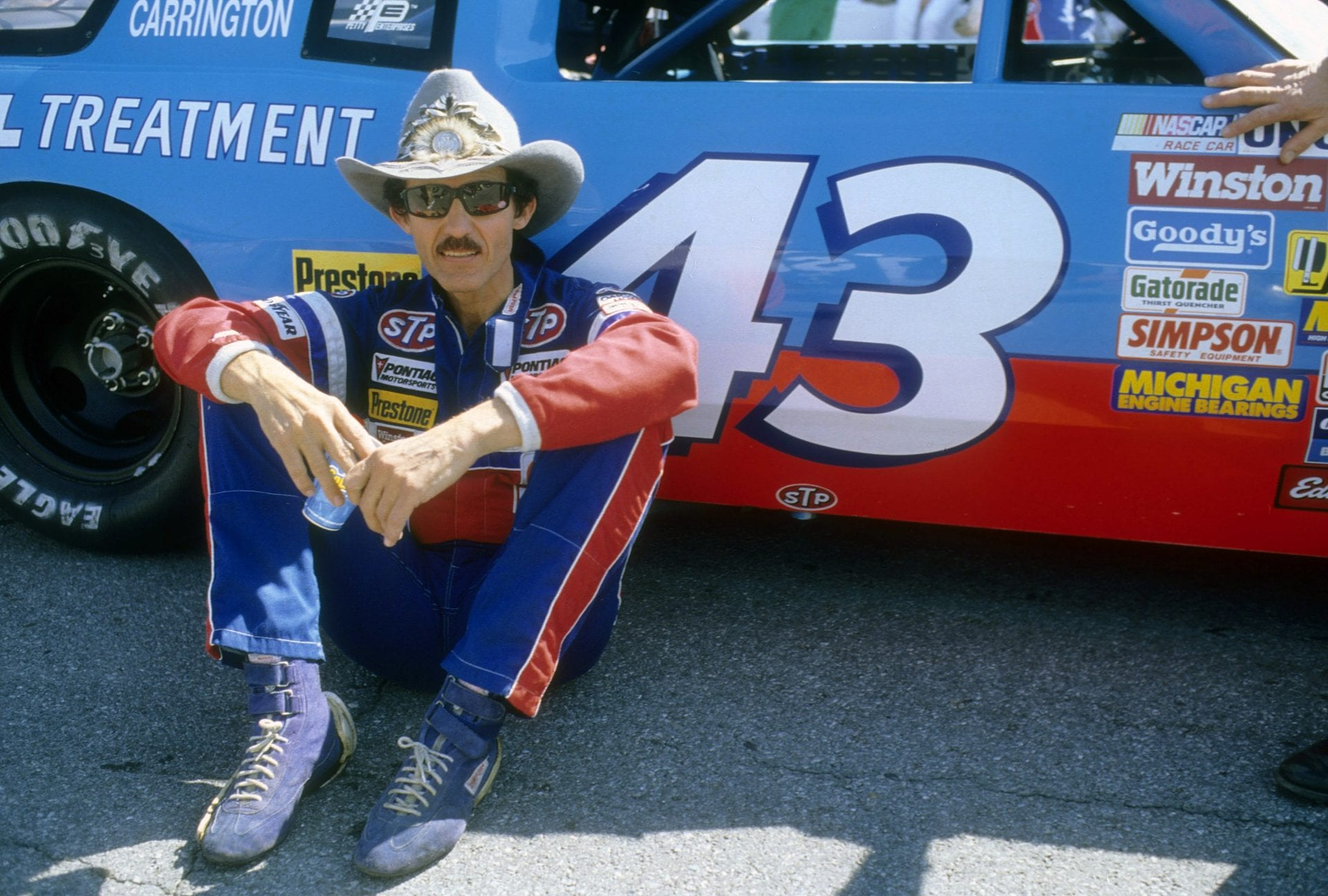 Richard Petty, NASCAR