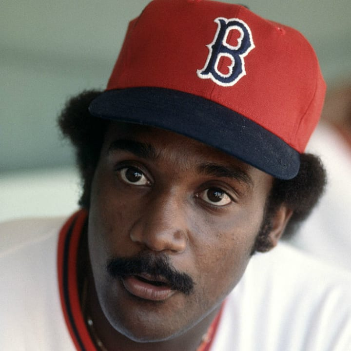 Jim Rice, MLB Hall of Fame
