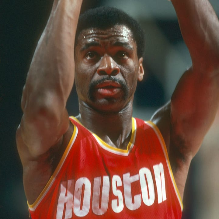 Calvin Murphy, NBA Hall of Fame