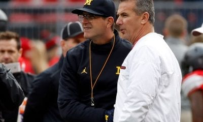 Harbaugh and Meyer