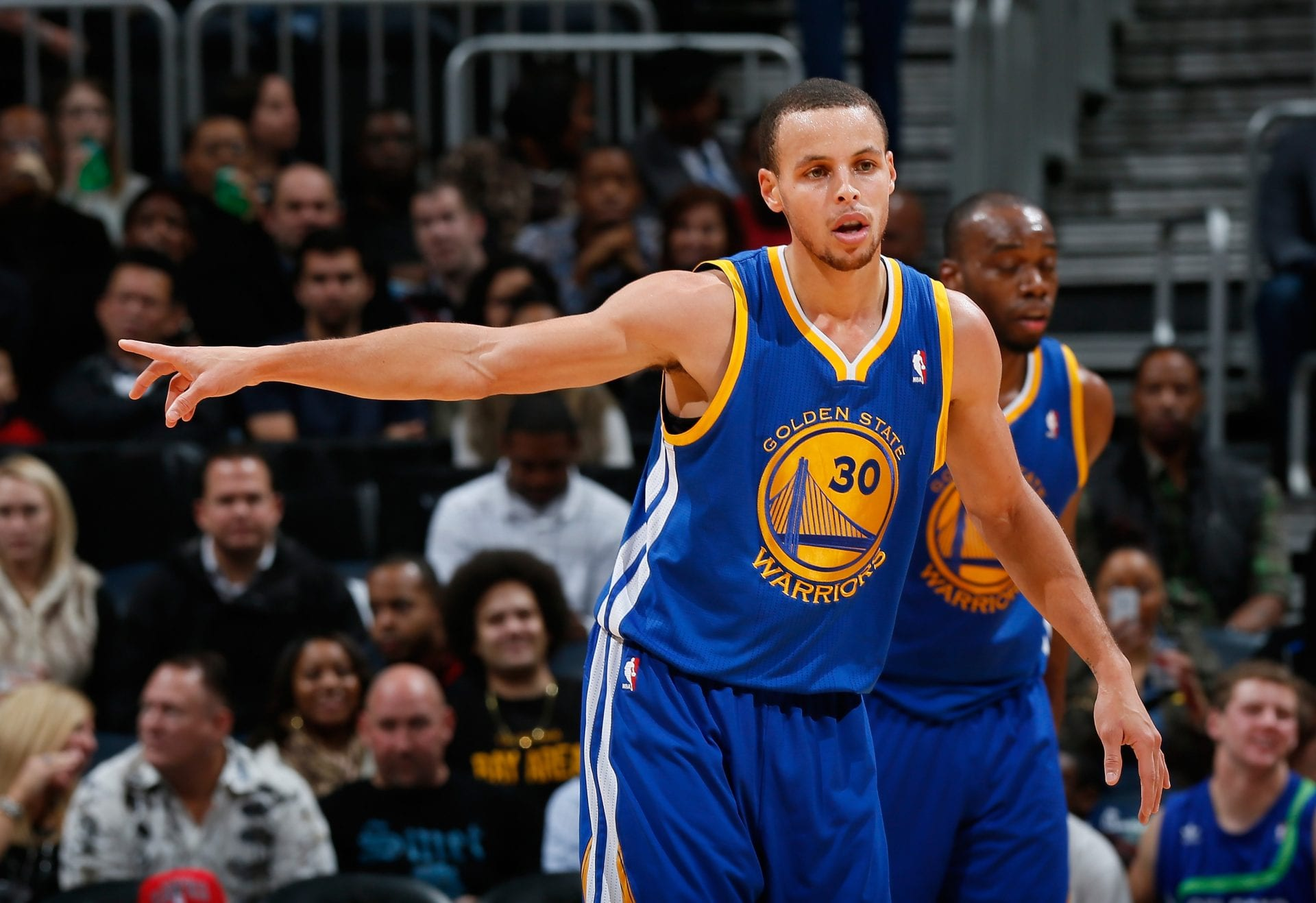 Steph Curry Golden State