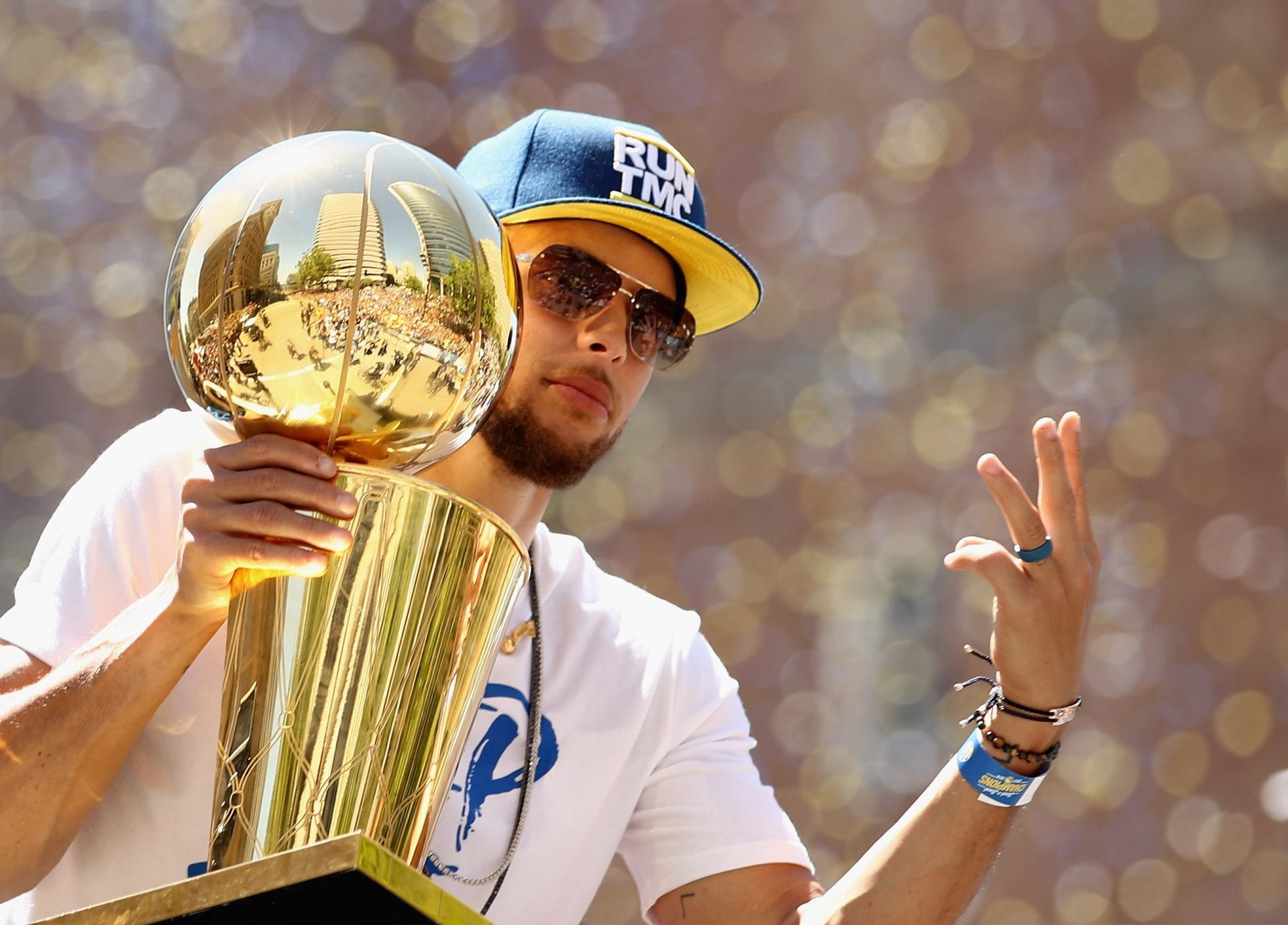 steph curry nba champion