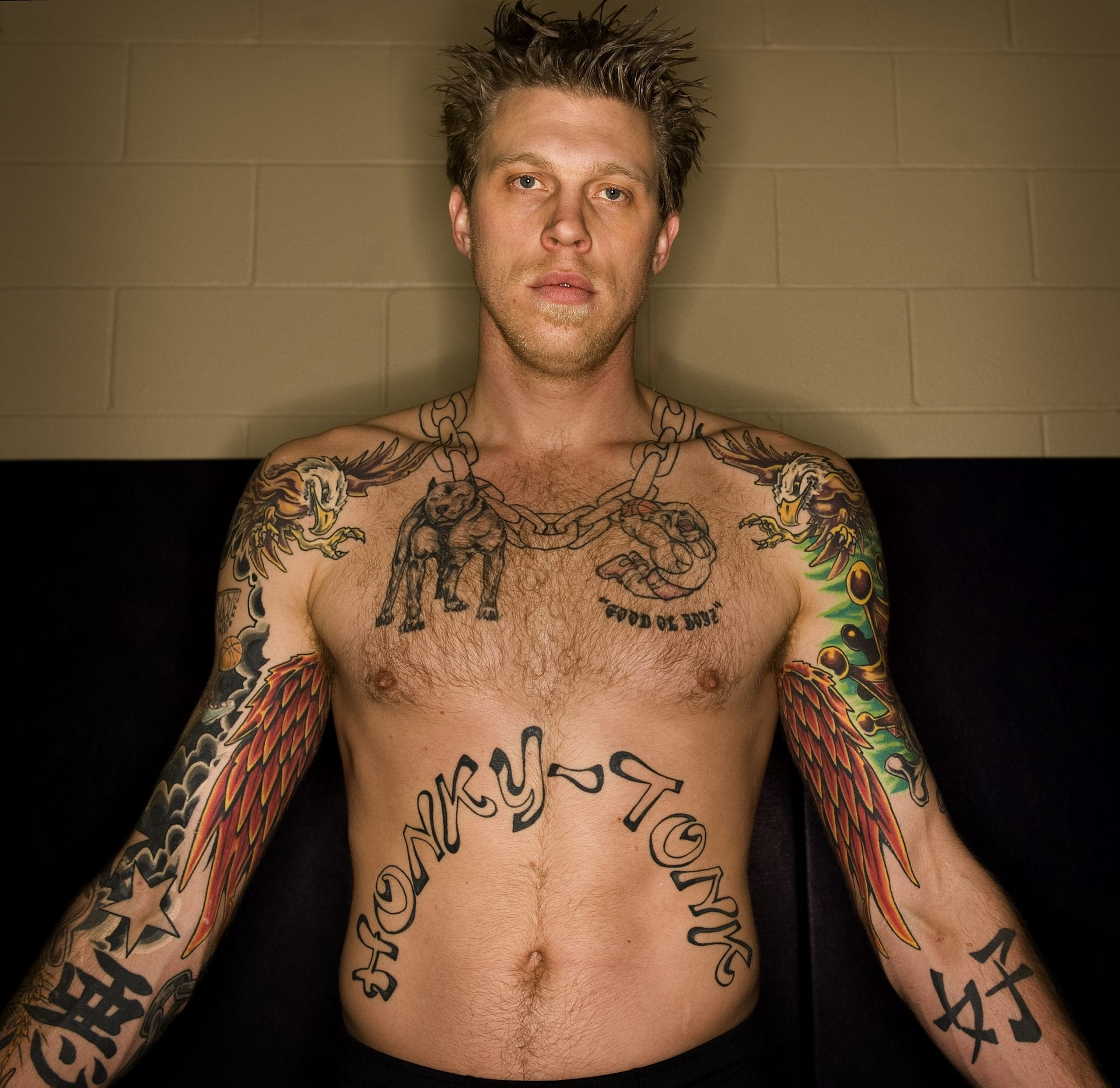 Chris Andersen Denver Nuggets