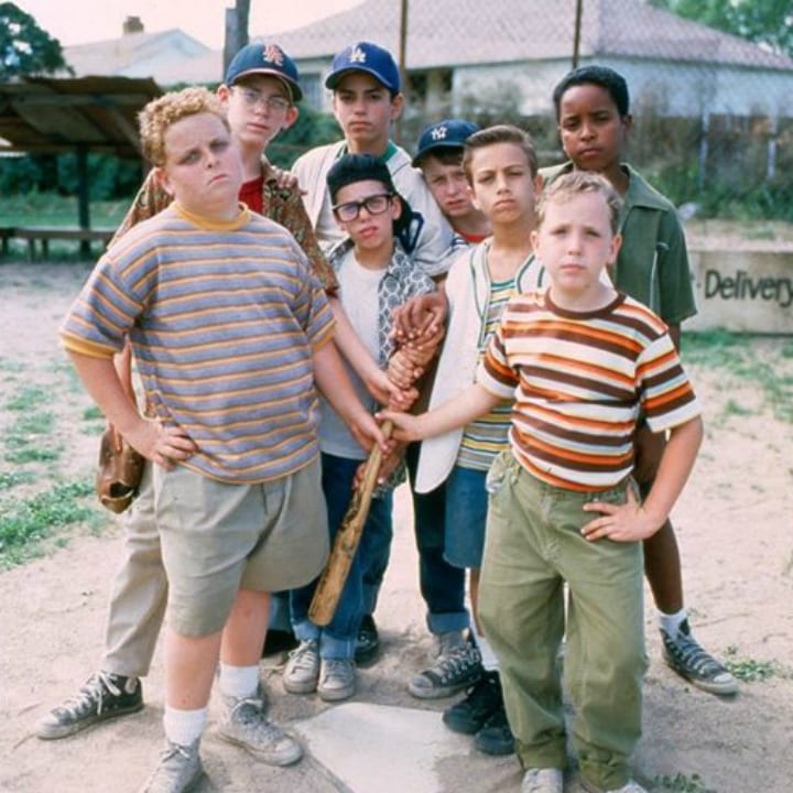 The Sandlot: 30 things you never knew about the film