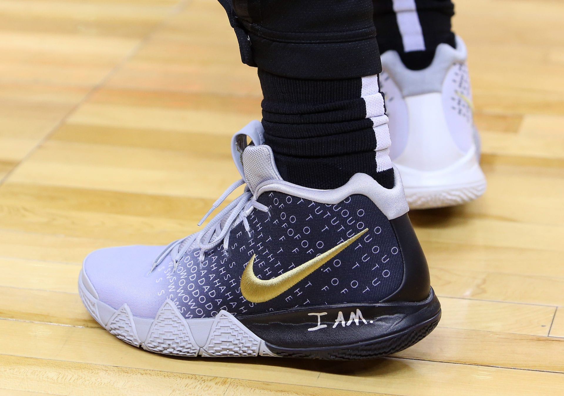 kyrie irving nike shoes