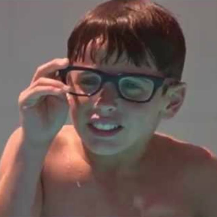 """Squints"" in ""The Sandlot"""
