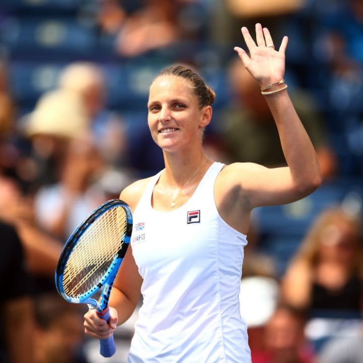 Karolina Pliskova net worth