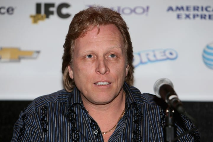 Sig Hansen from Deadliest Catch