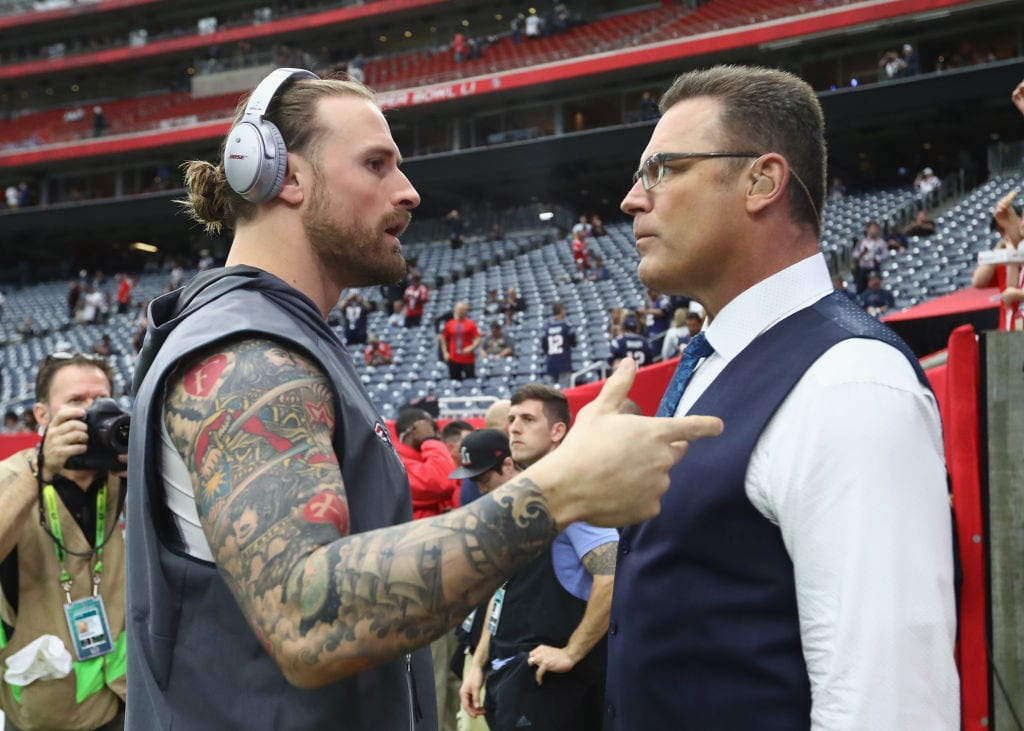 chris long howie long kyle long