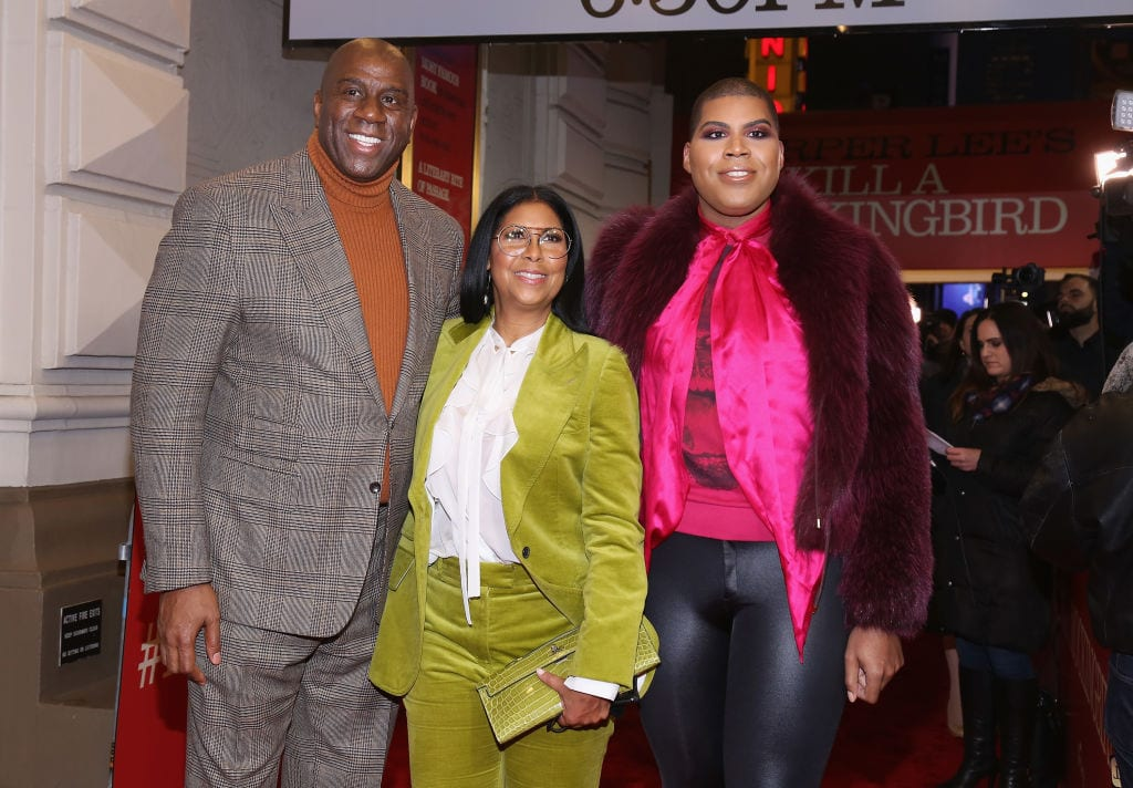 ej johnson magic johnson