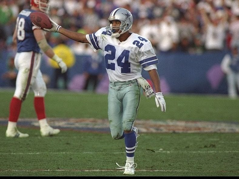 larry brown dallas cowboys