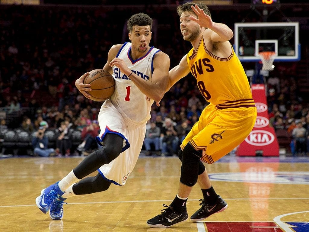 michael carter williams philadelphia 76ers