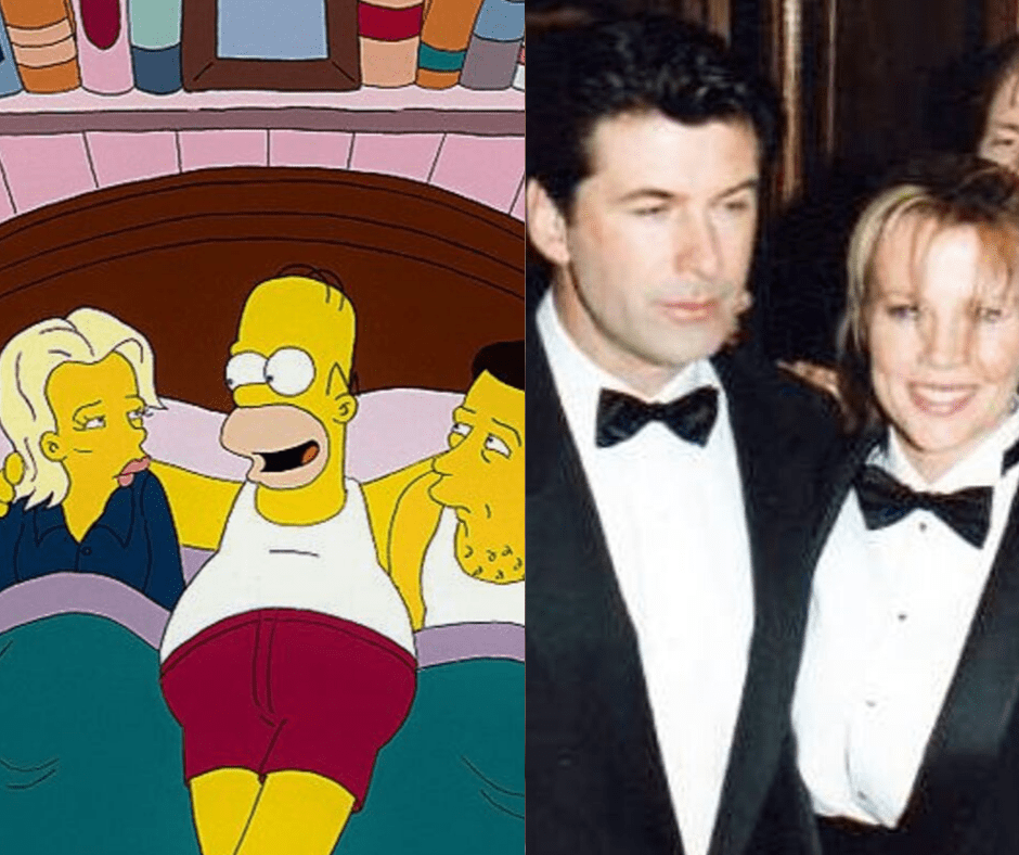 The-Simpsons-predictions-of-the-future-When-you-wish-upon-a-star-Kim-Basinger-Alec-Baldwin