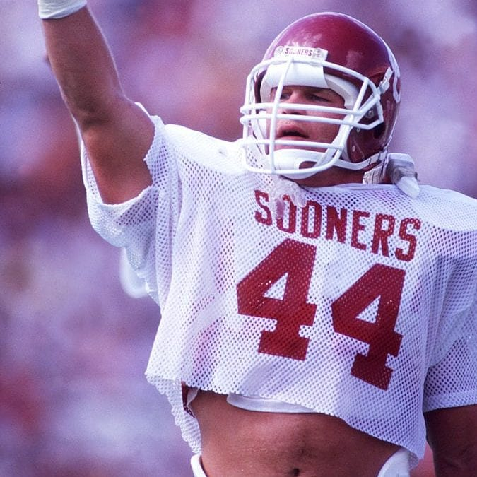 brian bosworth ou