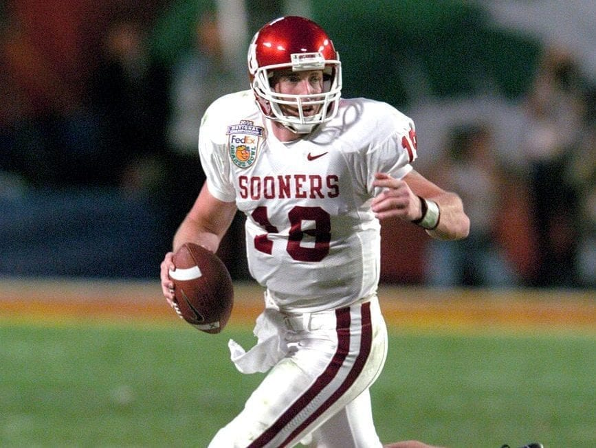 jason white oklahoma football